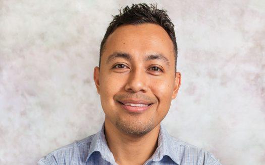 Alonzo Perez Headshot