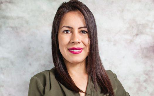 Dina Lopez Headshot